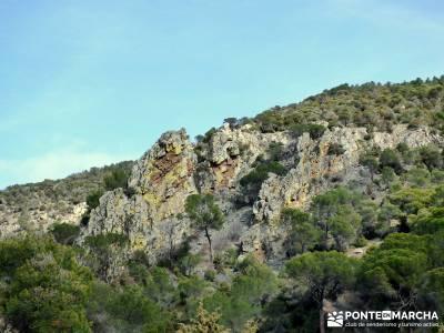 Cebreros - La Merina, Atalaya de ensueño - viaje en marzo;actividades turismo escapada fin de seman